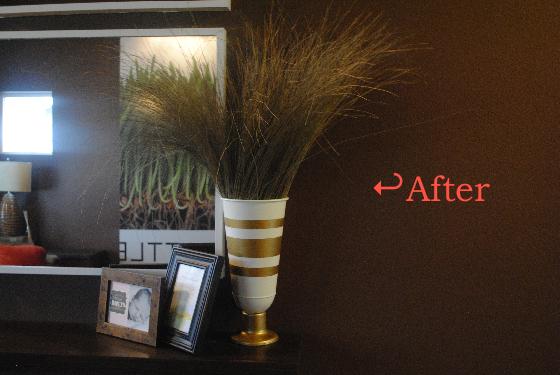 Vase - After