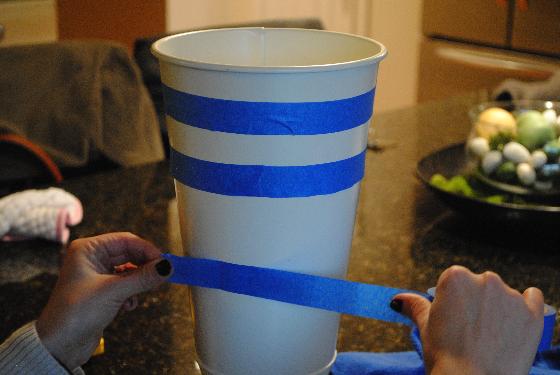 Vase - During1