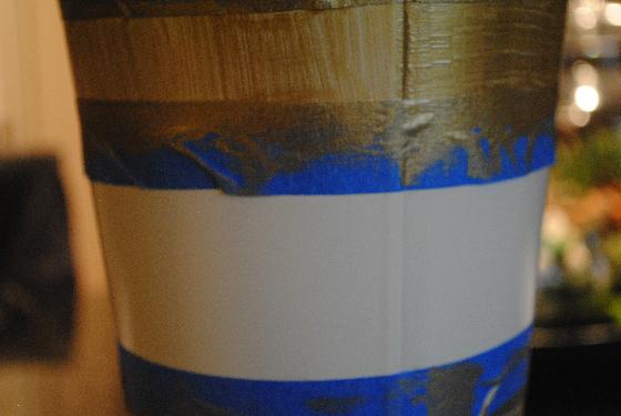 Vase - During2